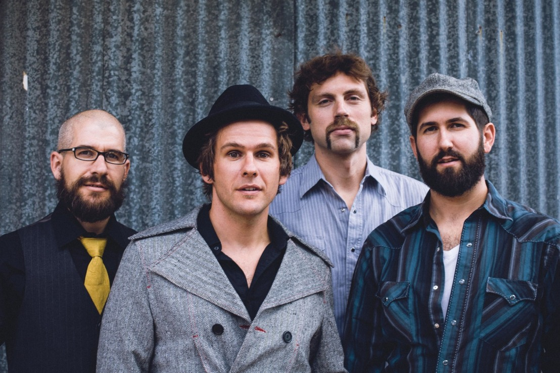 "The Steel Wheels Wanna ""Walk Away"""