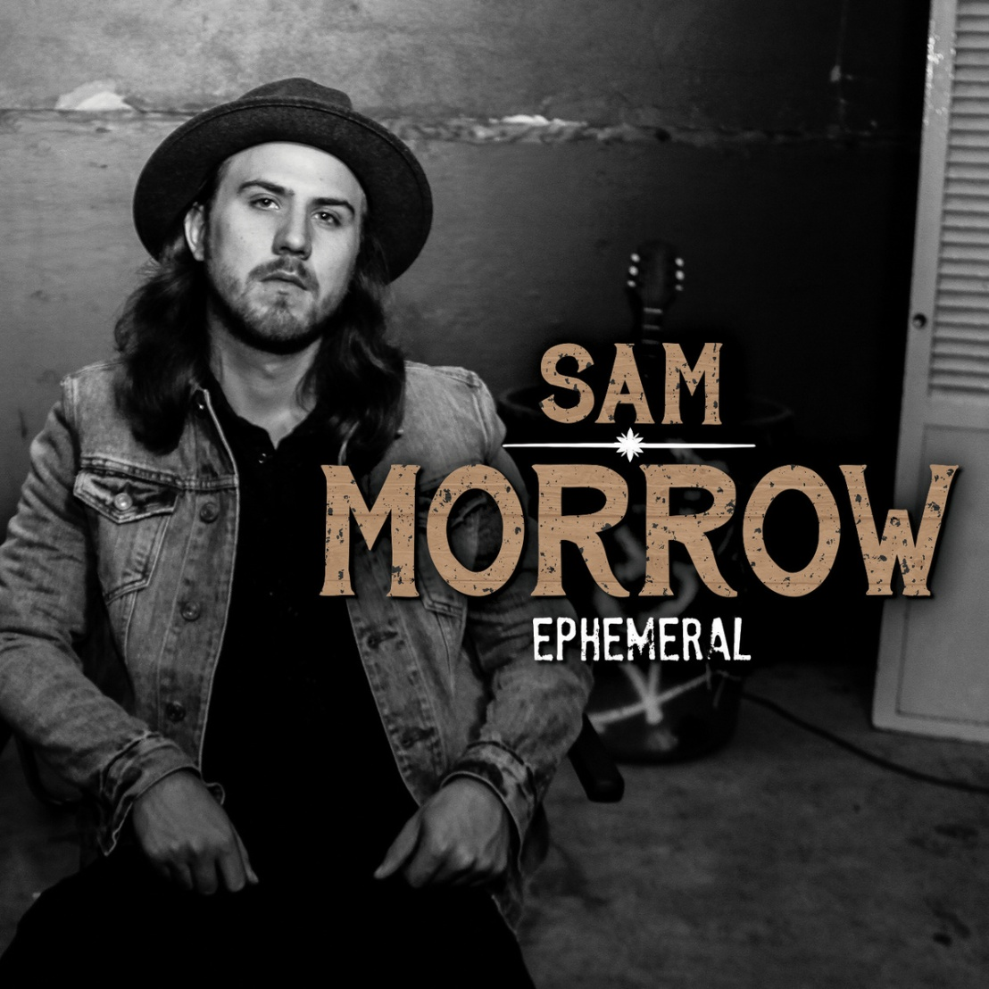 Album Recommendation:  Ephemeral – Sam Morrow