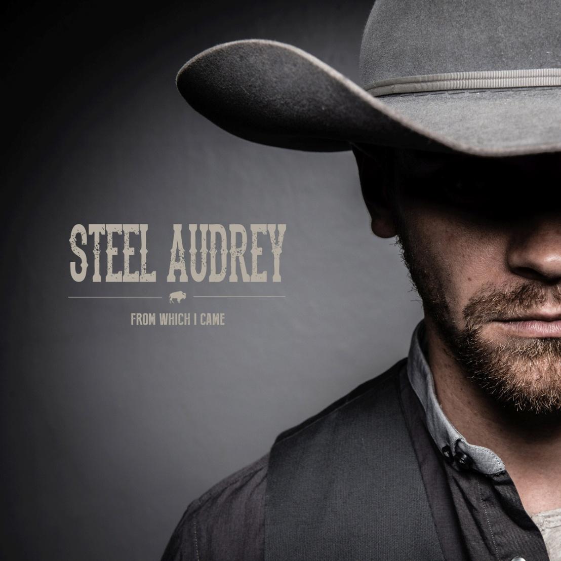 RIP Steel Audrey