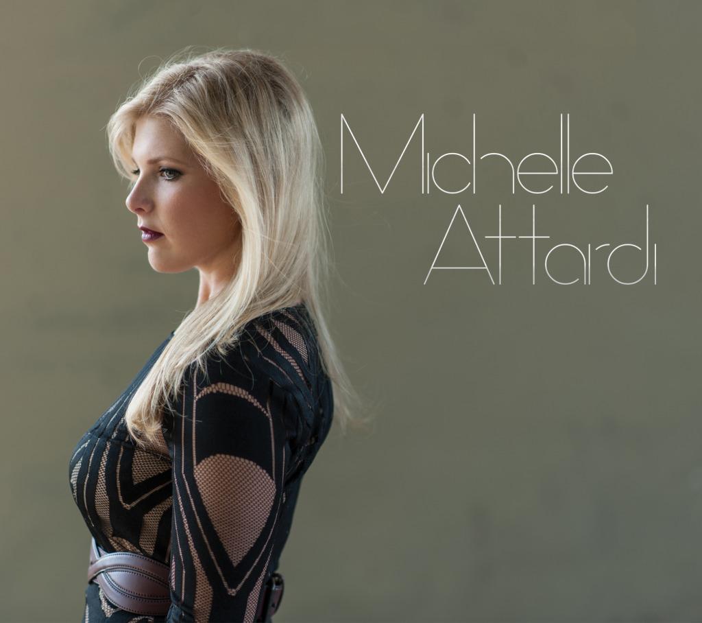Michelle Attardi's EP Showcases Enviable Range, CharismaticTalent
