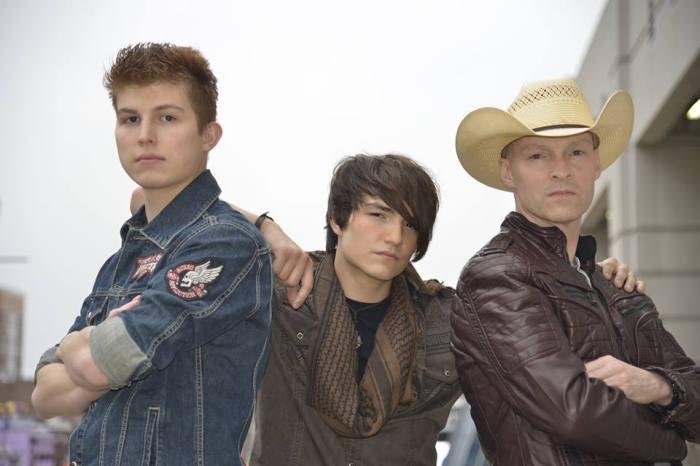 Sheridan Hill - Country music group
