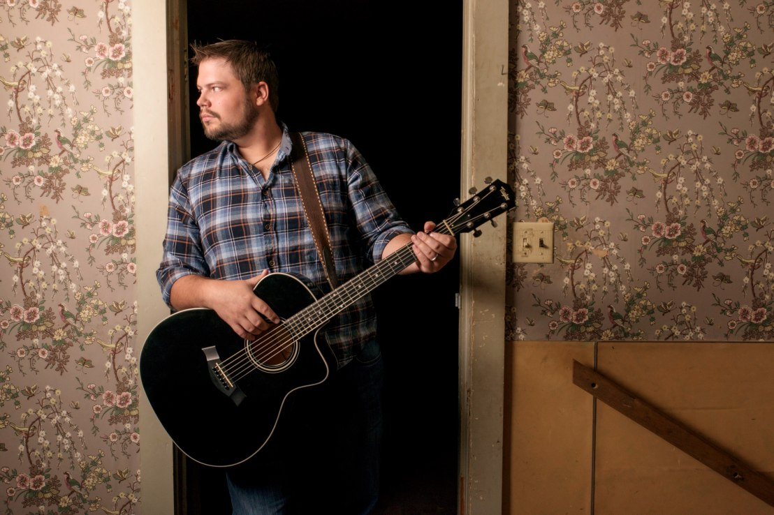 Album Recommendation: My Own Best Enemy – Dan Patterson