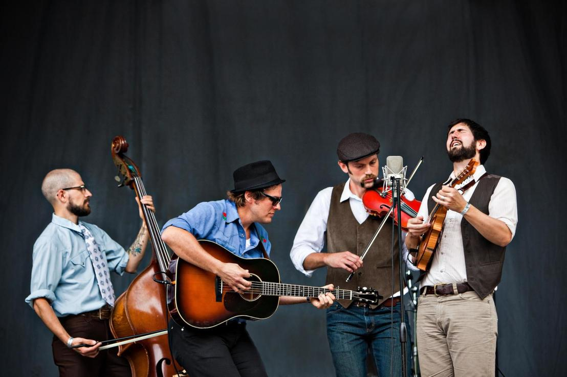 Album Recommendation: Lay Down, Lay Low – The Steel Wheels